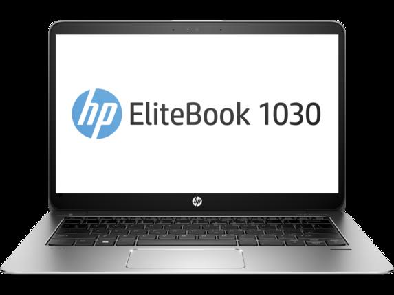Ultrabook HP EliteBook 1030 G1 13.3 Full HD Intel Core M5-6Y57 RAM 8GB SSD 256GB Windows 10 Pro
