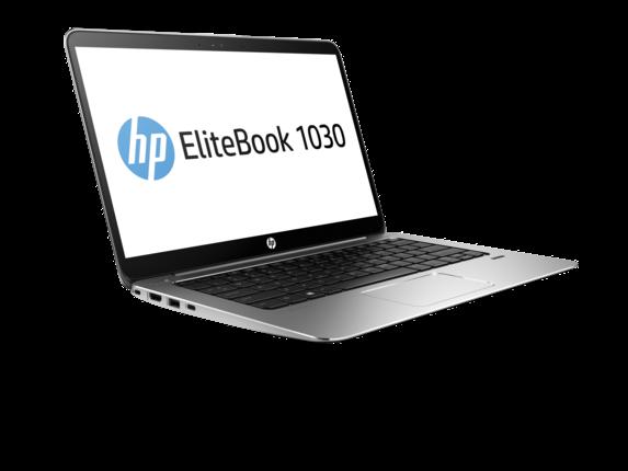 Ultrabook HP EliteBook 1030 G1 13.3 QHD Touch Intel Core M5-6Y54 RAM 8GB SSD 256GB Windows 10 Pro