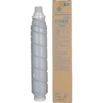 Cartus Toner Minolta TN511 pentru BizHub 360/420/500