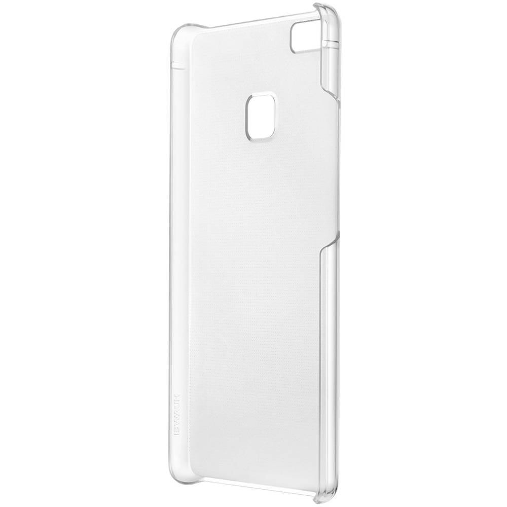 Capac protectie spate pentru Huawei P9 Lite Transparent