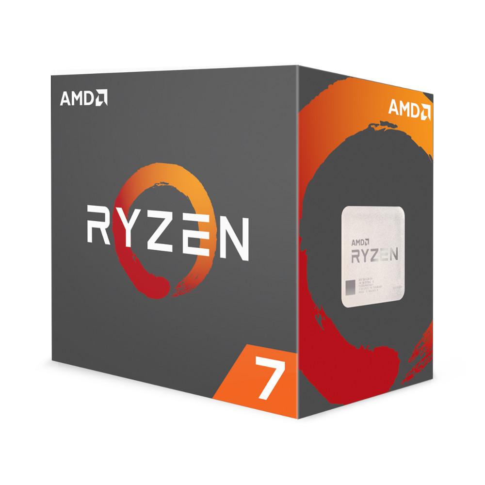 Procesor AMD Ryzen 7 1700X 3.80GHz 20MB
