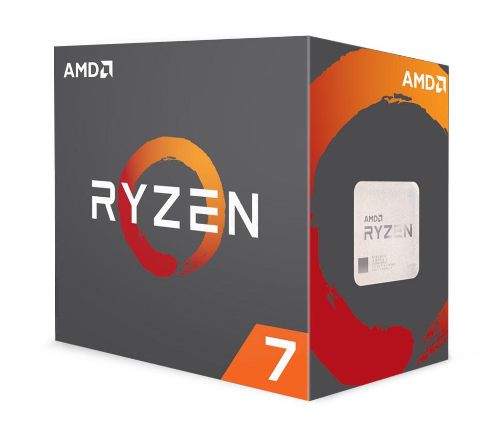 Procesor AMD Ryzen 7 1800X 4GHz 20MB