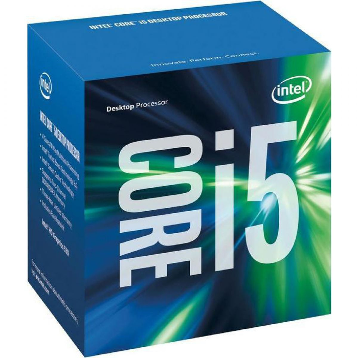 Procesor Intel Core i5-7500T
