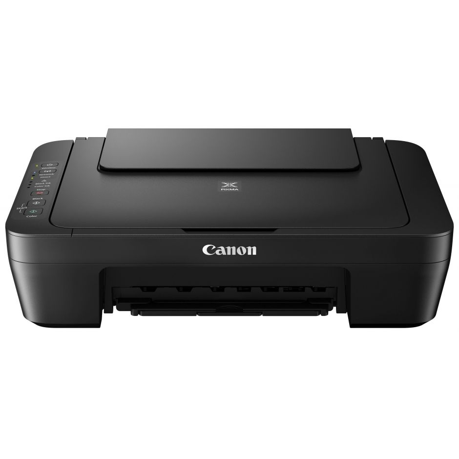 Multifunctional Inkjet Color Canon Pixma MG2550S