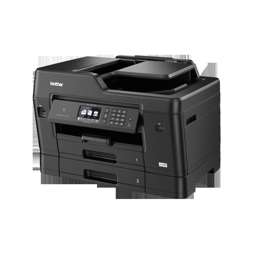 Multifunctional Inkjet Color Brother MFC-J3930DW