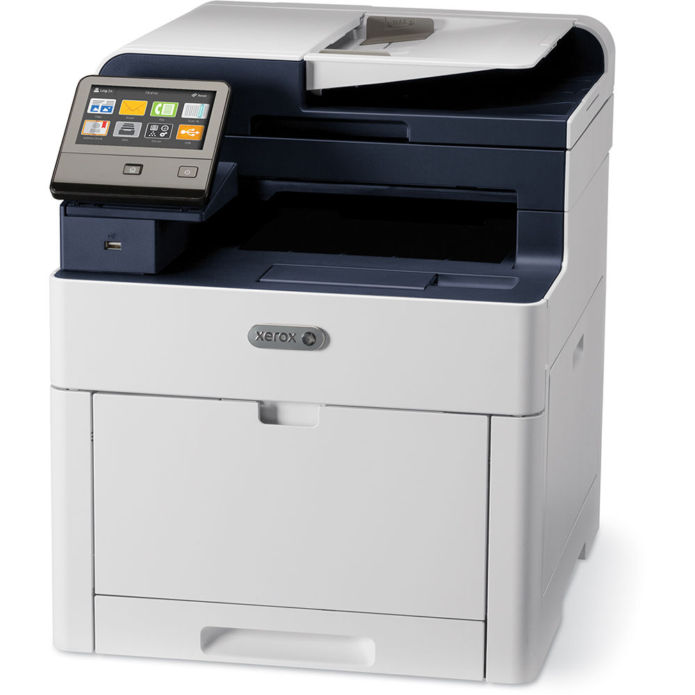 Multifunctional Laser Color Xerox WorkCentre 6515DN