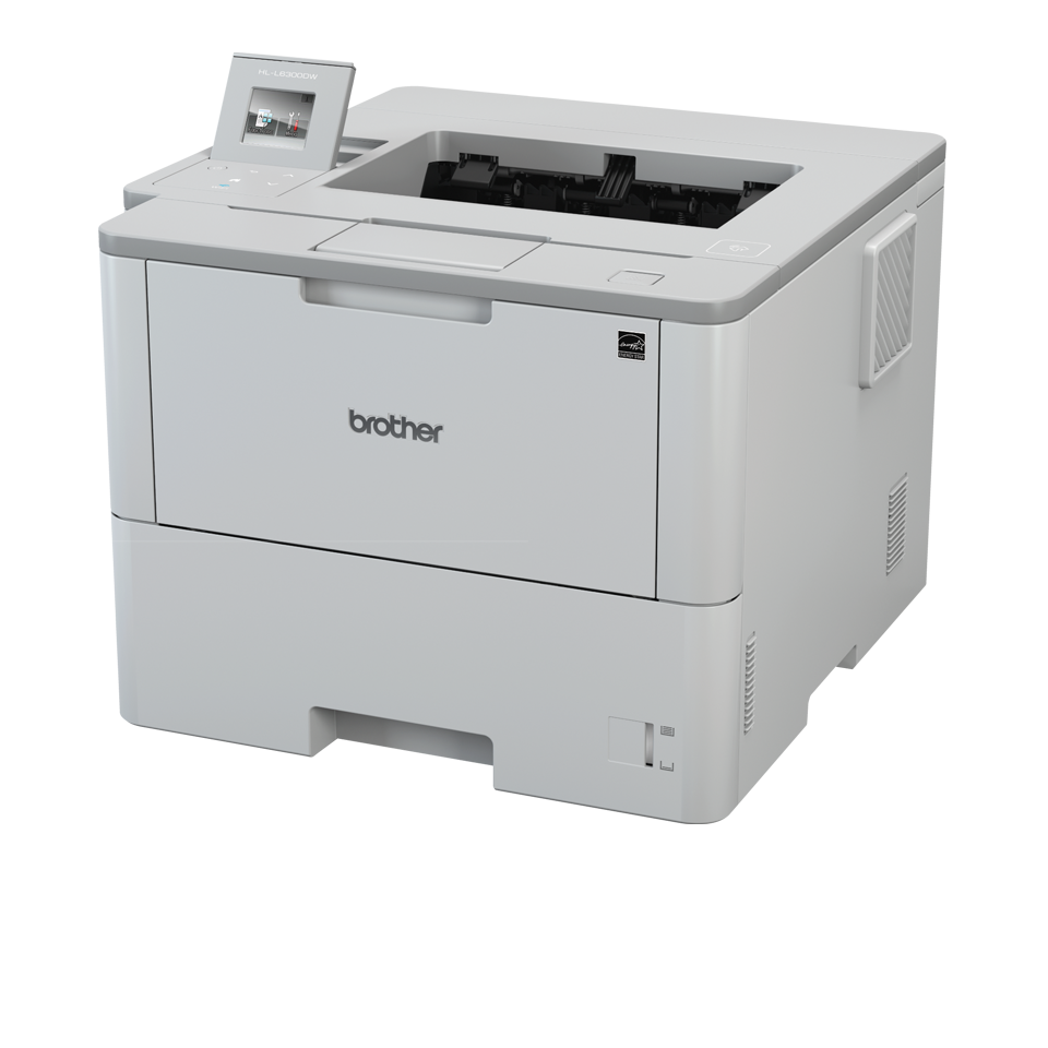 Imprimanta Laser Monocrom Brother HL-L6300DW