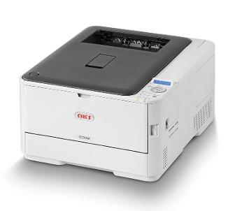 Imprimanta Laser Color Oki C332dn