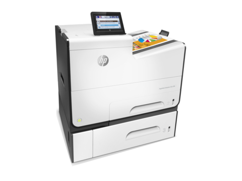 Imprimanta Laser Color HP PageWide Enterprise Color 556xh