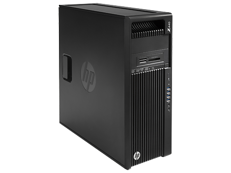 Sistem Brand HP Z440 MT Intel Xeon E5-1603v4 RAM 8GB HDD 1TB Windows 10 Pro