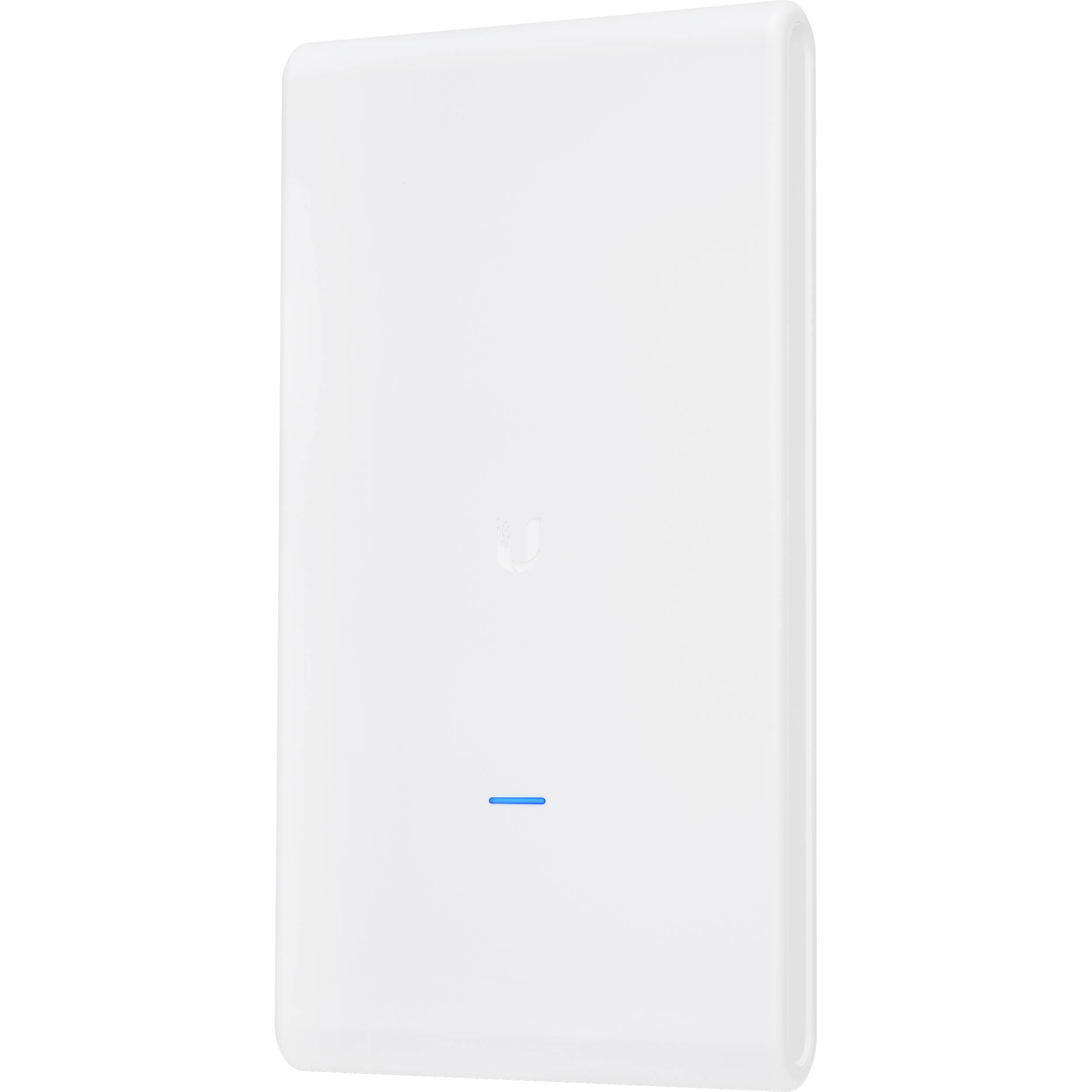 Access Point Ubiquiti UniFi UAP AC PRO Mesh WiFi: 802.11ac frecventa: 2 4/5GHz - Dual radio cu alimentare PoE Outdoor