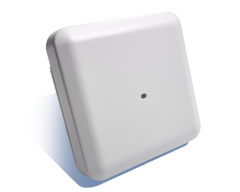 Access Point Cisco Aironet 2800i WiFi: 802.11ac frecventa: 2 4/5GHz - Dual radio cu alimentare PoE Configurabil