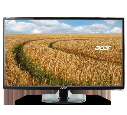 Monitor LED Acer S271HLDbid 27 Full HD 6ms Black