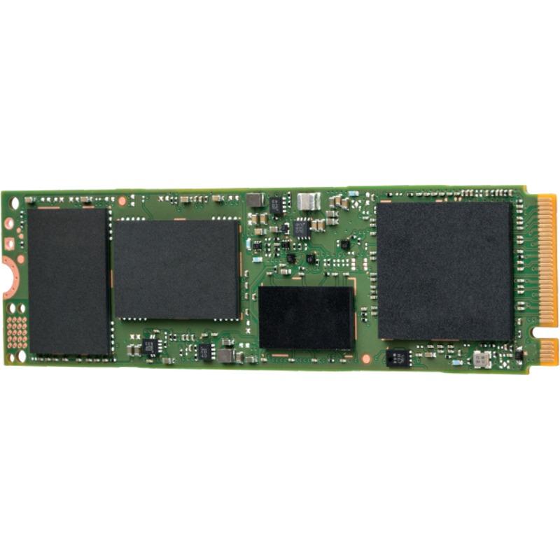 Hard Disk SSD Intel Pro 6000p 512GB M.2 2280