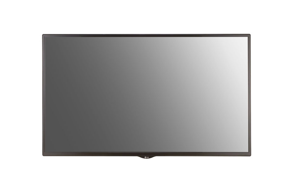 Monitor LED LG 55SM3C 55 Full HD Black