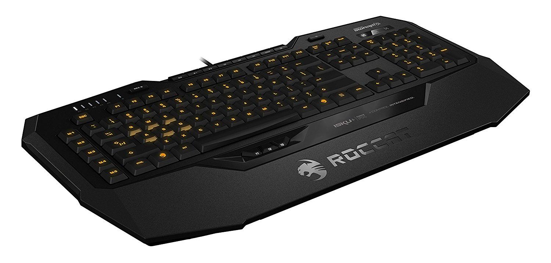 Tastatura Gaming ROCCAT Isku+ Force FX