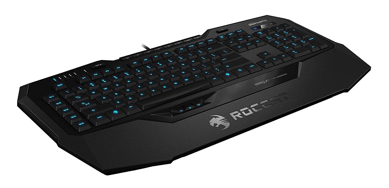Tastatura Gaming ROCCAT Isku+