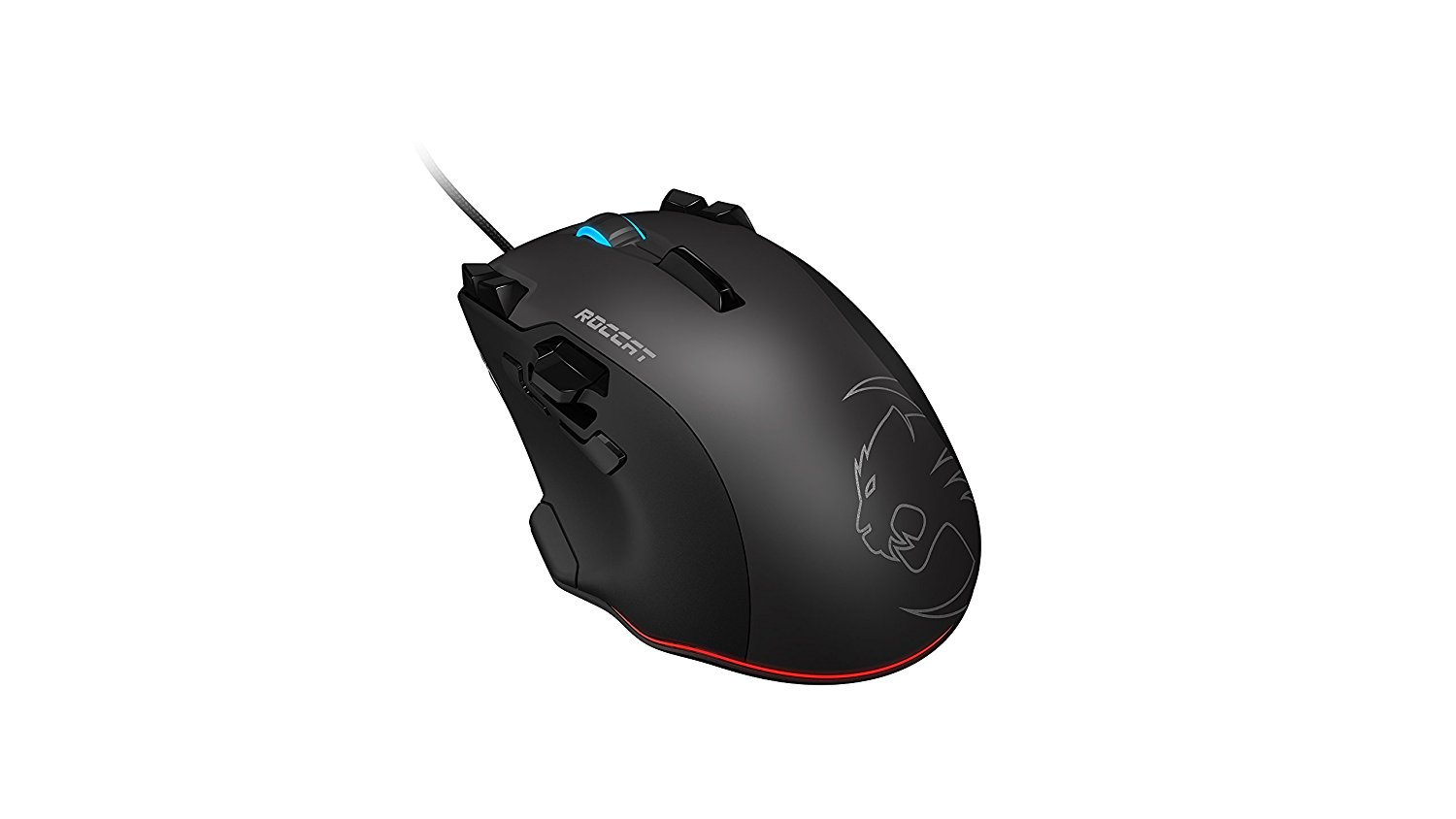 Mouse Gaming ROCCAT Tyon Black