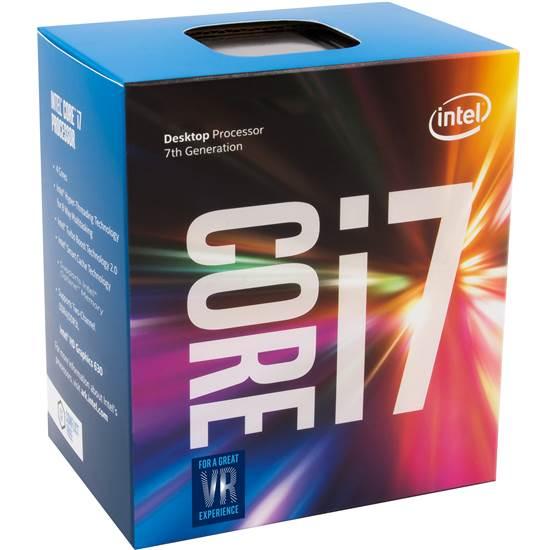 Procesor Intel Core i7-7700T