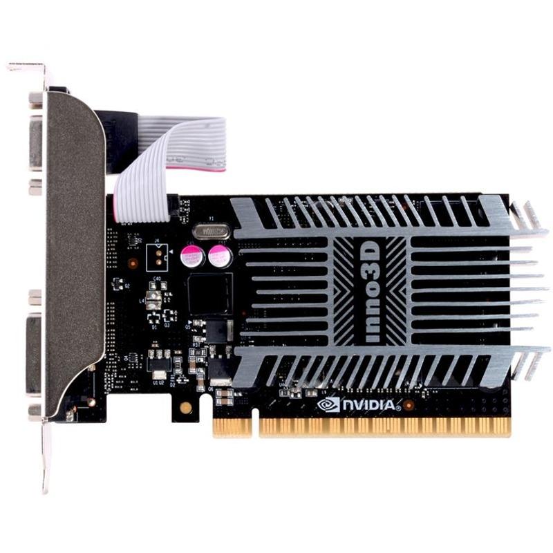 Placa Video Inno3D GeForce GT 710 2GB DDR3 64 biti LP