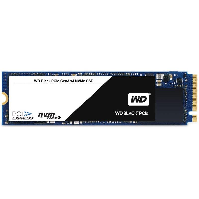 Hard Disk SSD Western Digital Black 256GB M.2 2280