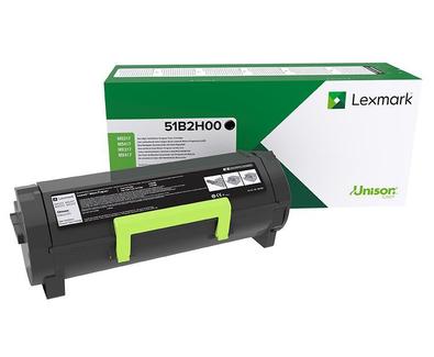 Cartus Toner Lexmark 51B2H00 pentru MS417 si MX417 - 8500 pagini