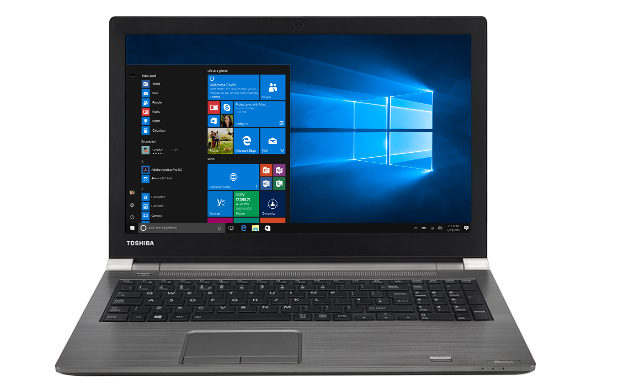 Notebook Toshiba Tecra A50-D-10M 15.6 Full HD Intel Core i5-7200U RAM 8GB SSD 256GB Windows 10 Pro