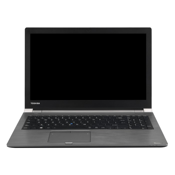 Notebook Toshiba Tecra Z50-D-10Q 15.6 Full HD Intel Core i5-7200U RAM 8GB SSD 256GB Windows 10 Pro