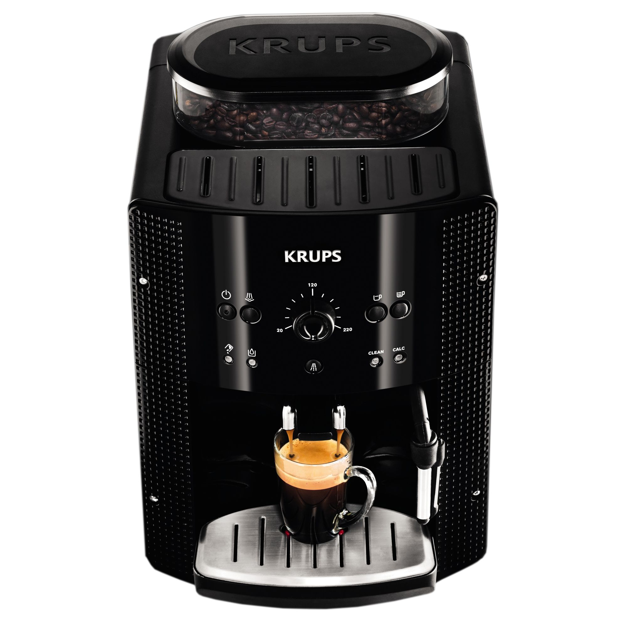 Espressor automat Krups Espresseria Automatic EA8108