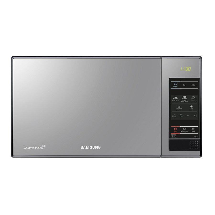 Cuptor cu microunde Samsung ME83X 800W