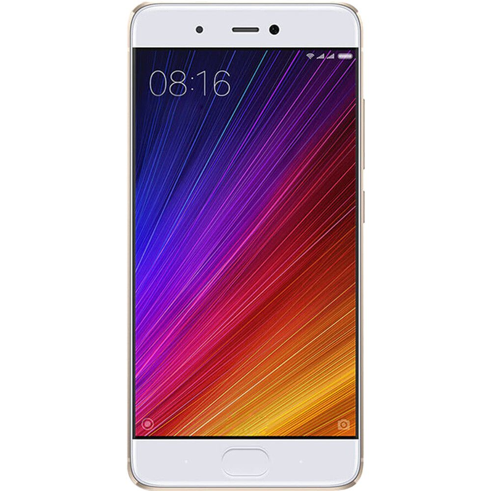 Telefon Mobil Xiaomi Mi 5s 128GB Flash 4GB RAM Dual SIM 4G Gold