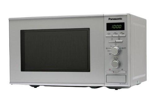 Cuptor cu microunde Panasonic NN-J161MMEPG 800W Grill Digital/Mecanic