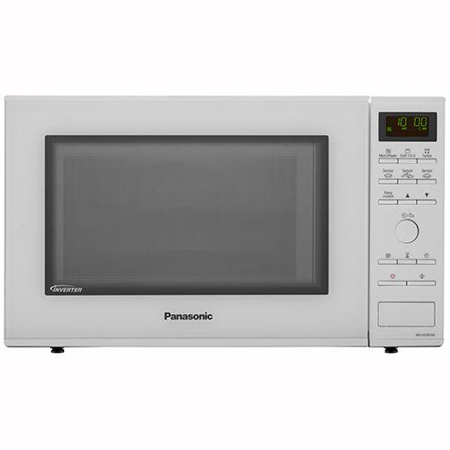 Cuptor cu microunde Panasonic NN-GD452WEPG 1000W Grill Digital