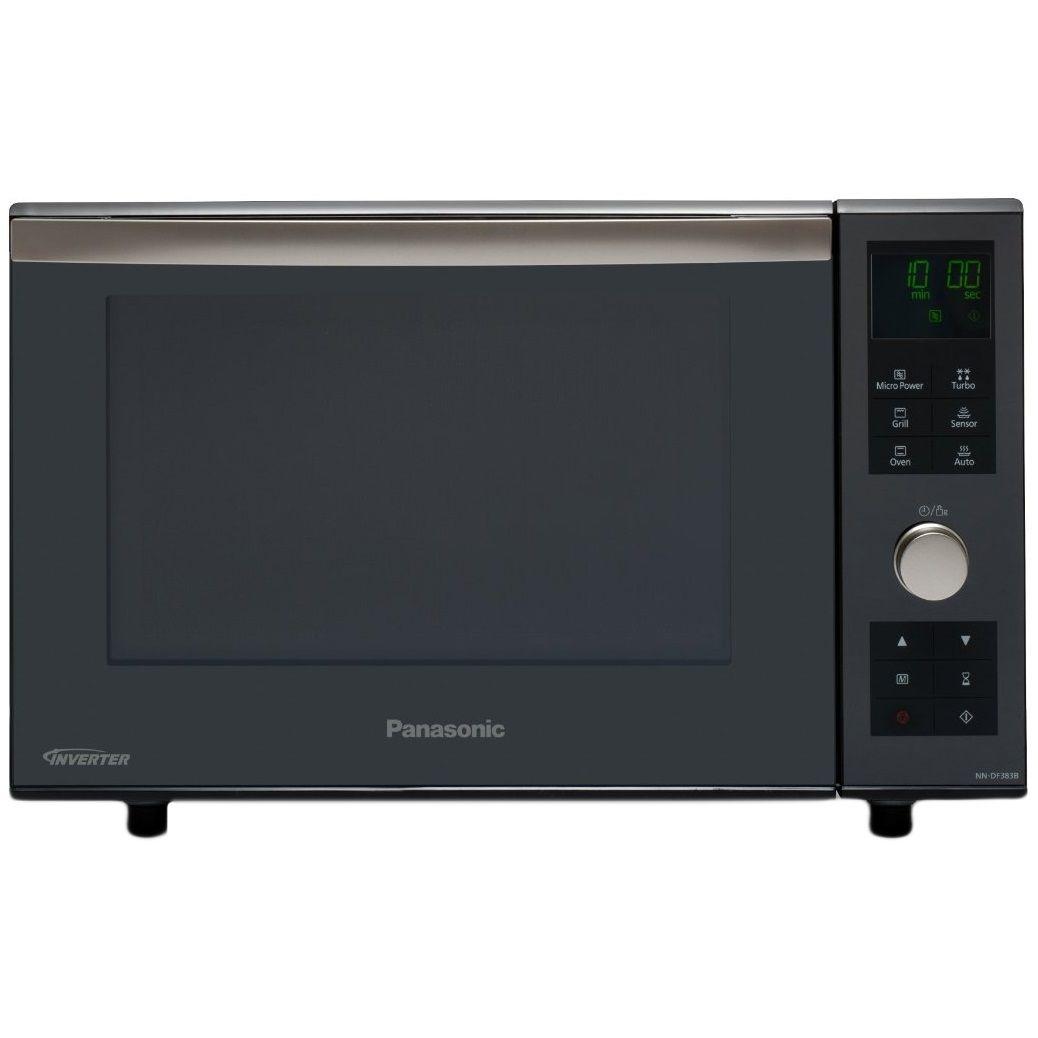 Cuptor cu microunde Panasonic NN-DF383BEPG 1000W Digital
