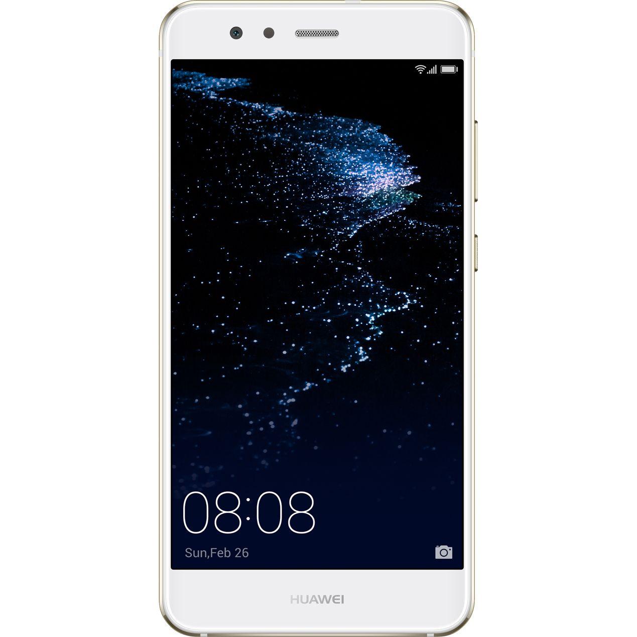 Telefon Mobil Huawei P10 Lite 32GB Flash 3GB RAM Dual SIM 4G White