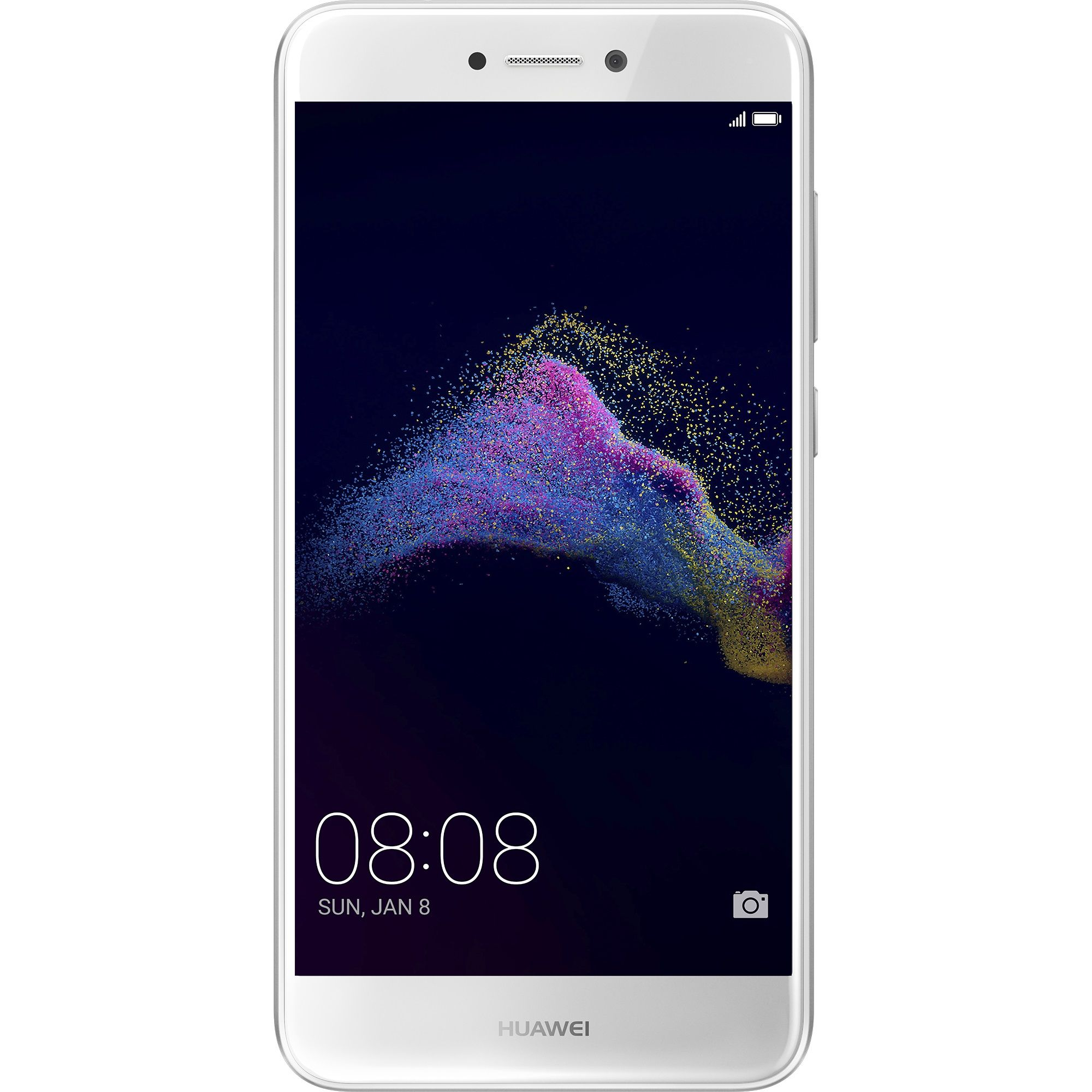 Telefon Mobil Huawei P9 Lite 2017 16GB Flash 3GB RAM Dual SIM 4G White