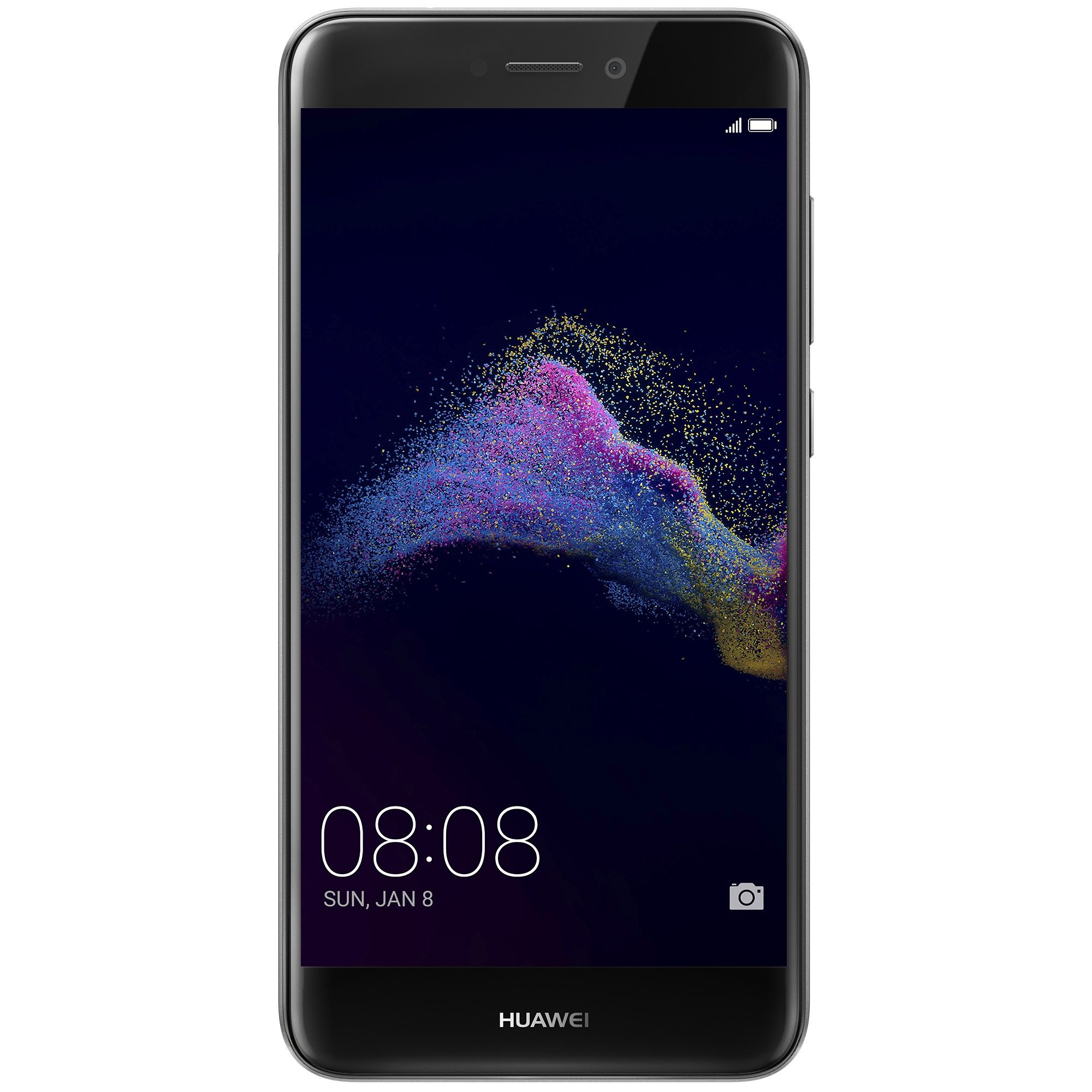 Telefon Mobil Huawei P9 Lite 2017 16GB Flash 3GB RAM Dual SIM 4G Black