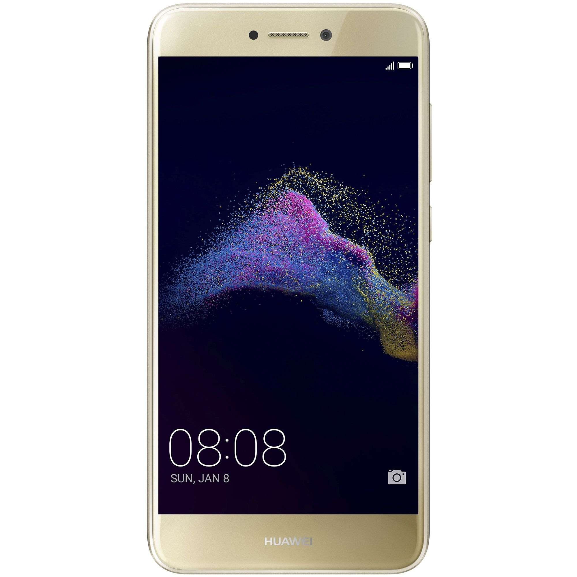 Telefon Mobil Huawei P9 Lite 2017 16GB Flash 3GB RAM Dual SIM 4G Gold