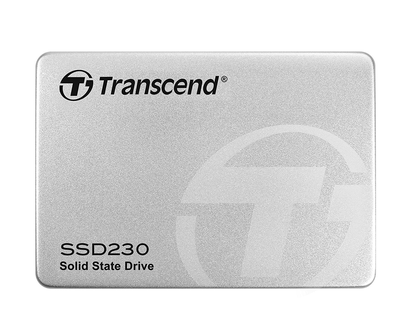 Hard Disk SSD Transcend SSD230S 512GB 2.5 Aluminiu