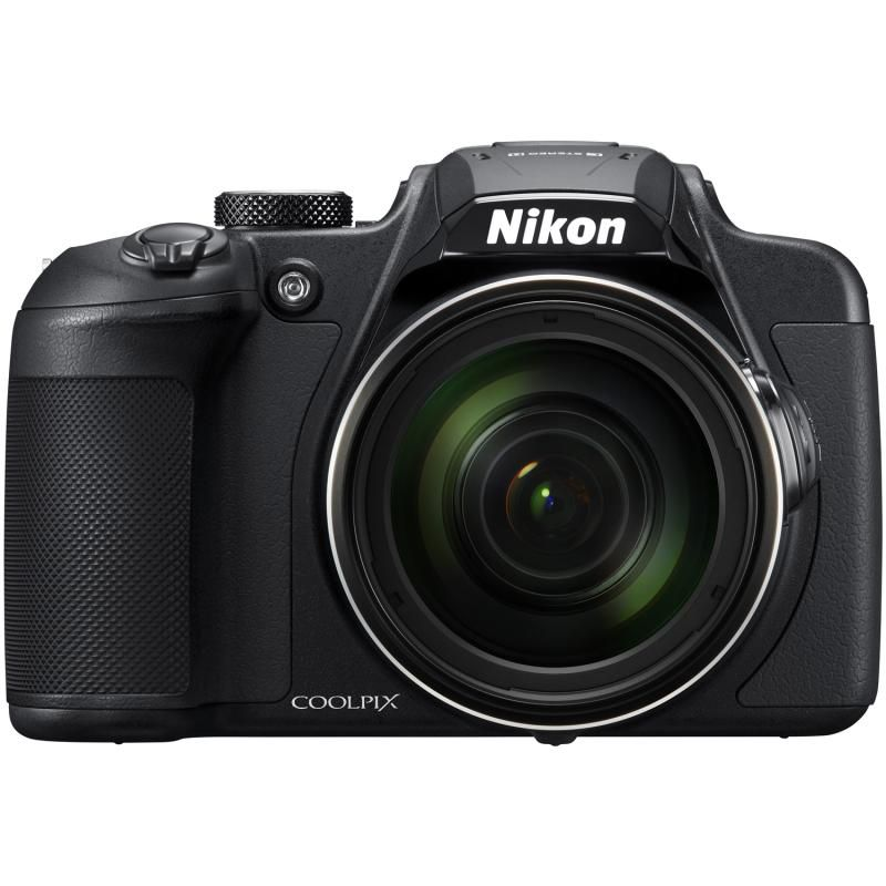 Aparat Foto Compact Nikon COOLPIX B700 Negru