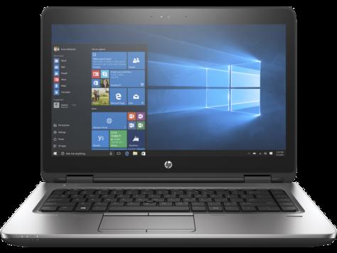 Notebook HP ProBook 640 G3 14 Full HD Intel Core i5-7200U RAM 8GB SSD 256GB Windows 10 Pro