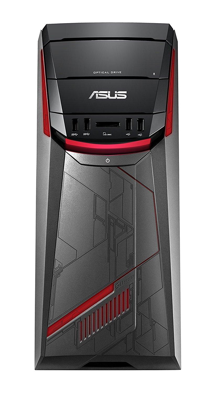 Sistem Brand Asus G11CD Intel Core i5-7400 RAM 8GB GTX 1060-3GB HDD 1TB FreeDOS