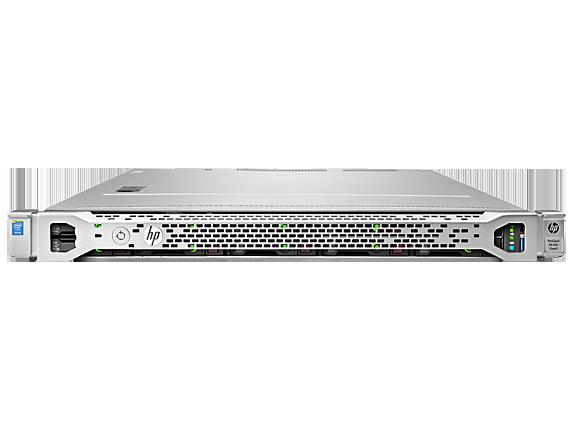Server HP ProLiant DL160 Gen9 Intel Xeon E5-2620v4 No HDD 16GB 8xSFF