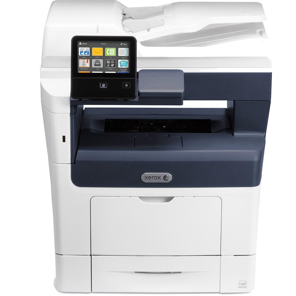 Multifunctional Laser Monocrom Xerox VersaLink B405DN