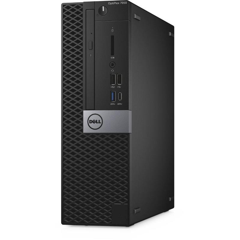 Sistem Brand Dell OptiPlex 7050 SFF Intel Core i5-7500 RAM 4GB HDD 500GB Windows 10 Pro