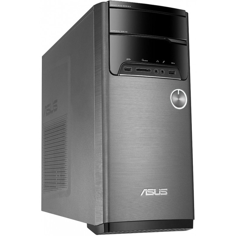 Sistem Brand Asus M32CD Intel Core i5-7400 GTX 1050-2GB RAM 8GB 1TB HDD FreeDos