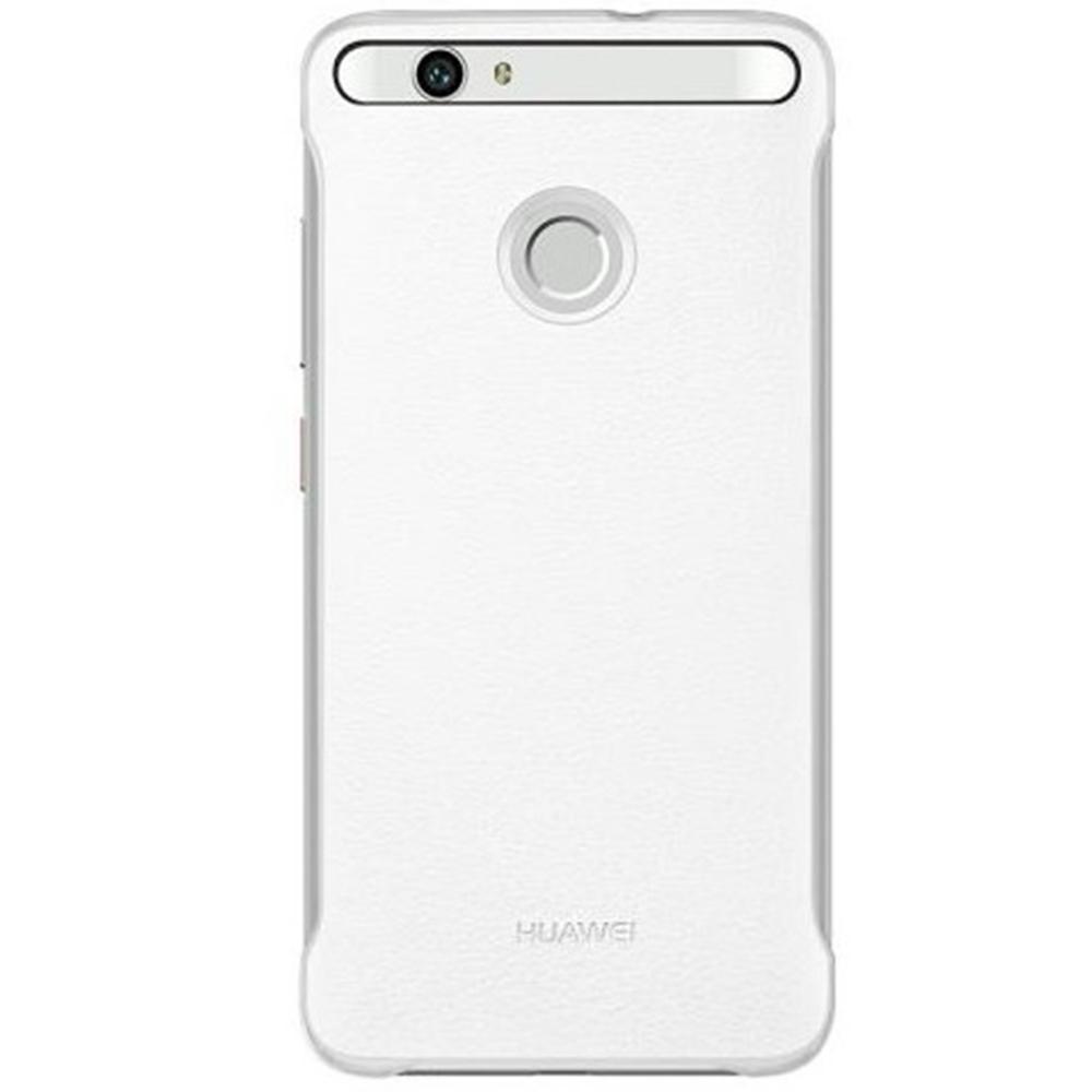 Capac protectie Huawei 51991764 pentru Huawei Nova Alb