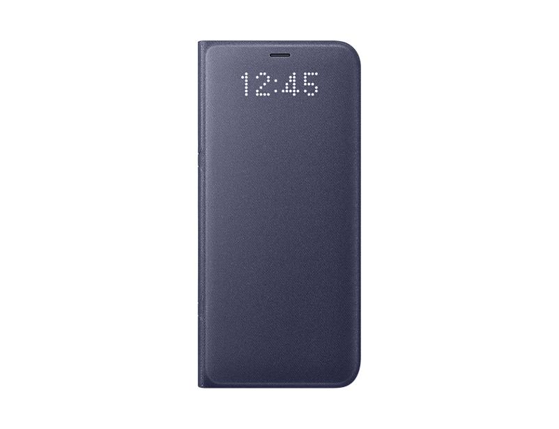 Husa LED View Samsung EF-NG950 pentru Galaxy S8 G950 Violet