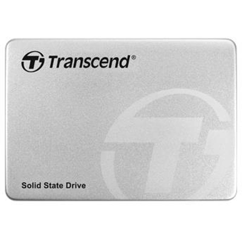 Hard Disk SSD Transcend SSD370 128GB 2.5 Aluminiu
