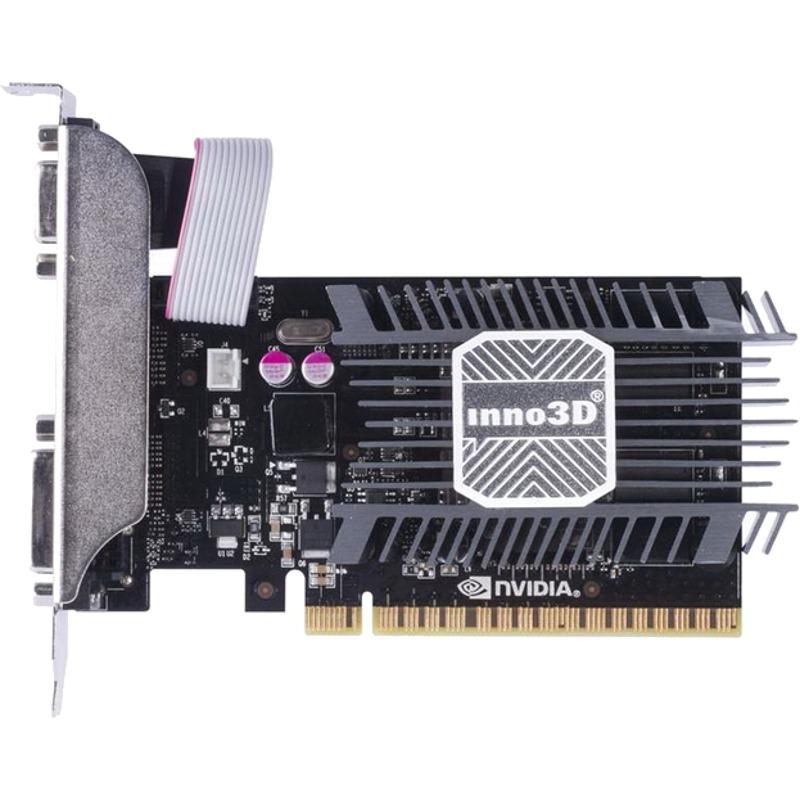 Placa Video Inno3D GeForce GT 730 2GB DDR3 64 biti